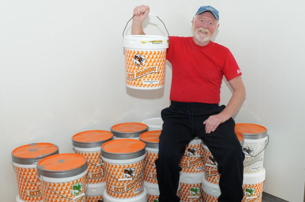 Honning Smøla