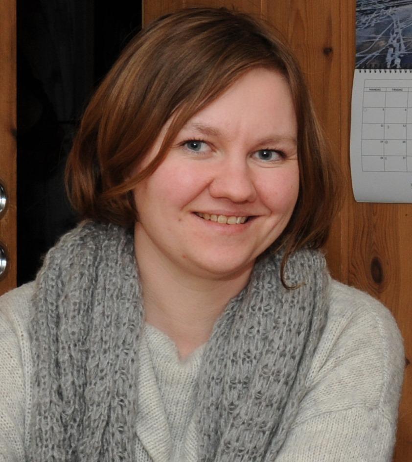 Anne Gtete Rostad