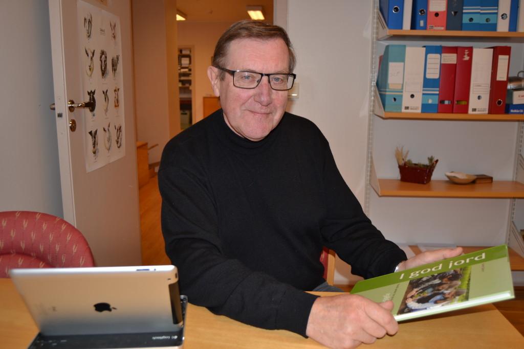 Einar Lund 1