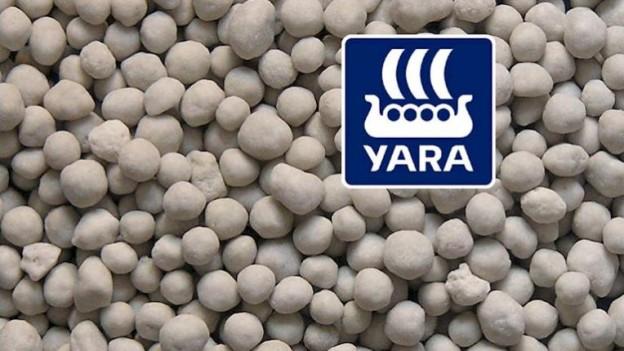 Yara kunstgjødsel